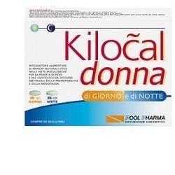 KILOCAL DONNA 40CPR 48,8G