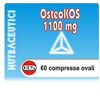 OSTEOKOS 60CPR