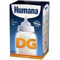 HUMANA DG EX DIGEST 800G