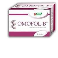 OMOFOL B 0,480 gr 60 Capsule