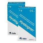 HYALOGRAN Medical 1g 3 bustine