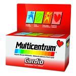 Multicentrum Cardio 60 cps.