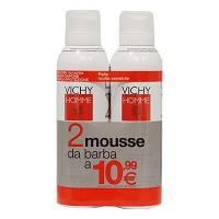 VICHY Duo Pack Schiuma Senza Sapone