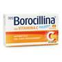 NEOBOROCILLINA C Senza Zucchero 20 pastiglie