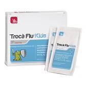 TROCA' FLU' PLUS 10BUST