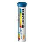 MULTICENTRUM Select Effervescente 20 capsule