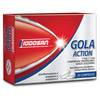 Iodosan Gola Action 3mg+1mg 20 cpr oros.