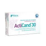 ACTICAND 30 10CPR VAGINALI