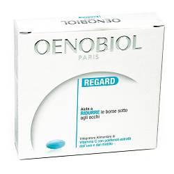 OENOBIOL REGARD BORSE OCCHIAIE 30 COMPRESSE