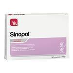 SINOPOL 30 CPR FAST-SLOW