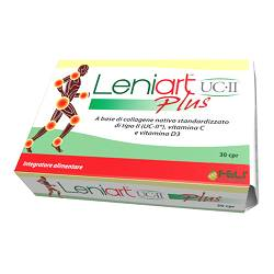 LENIART UC-II PLUS 30 COMPRESSE