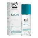 ROC KEOPS Deodorante Rollon Senza Alcool