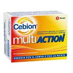 CEBION Multiaction 20 compresse