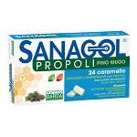 SANAGOL PROPOLI 24CARAM