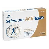 Selenium ACE 90 compresse