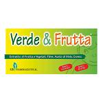 VERDE & FRUTTA 10 ml 10 flaconi
