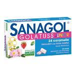 SANAGOL J GOLA TUSS 24CAR ERIS
