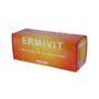 ERMIVIT Integratore Dietetico 12 flaconi 10 ml
