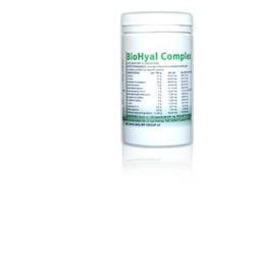 BIO HYAL COMPLEX 120CPS 440MG